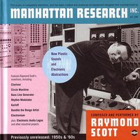 Manhattan Research, Inc. — Raymond Scott