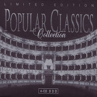 The Popular Classics Collection — сборник