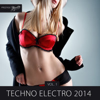 Techno Electro 2014, Vol. 1 — Decoy