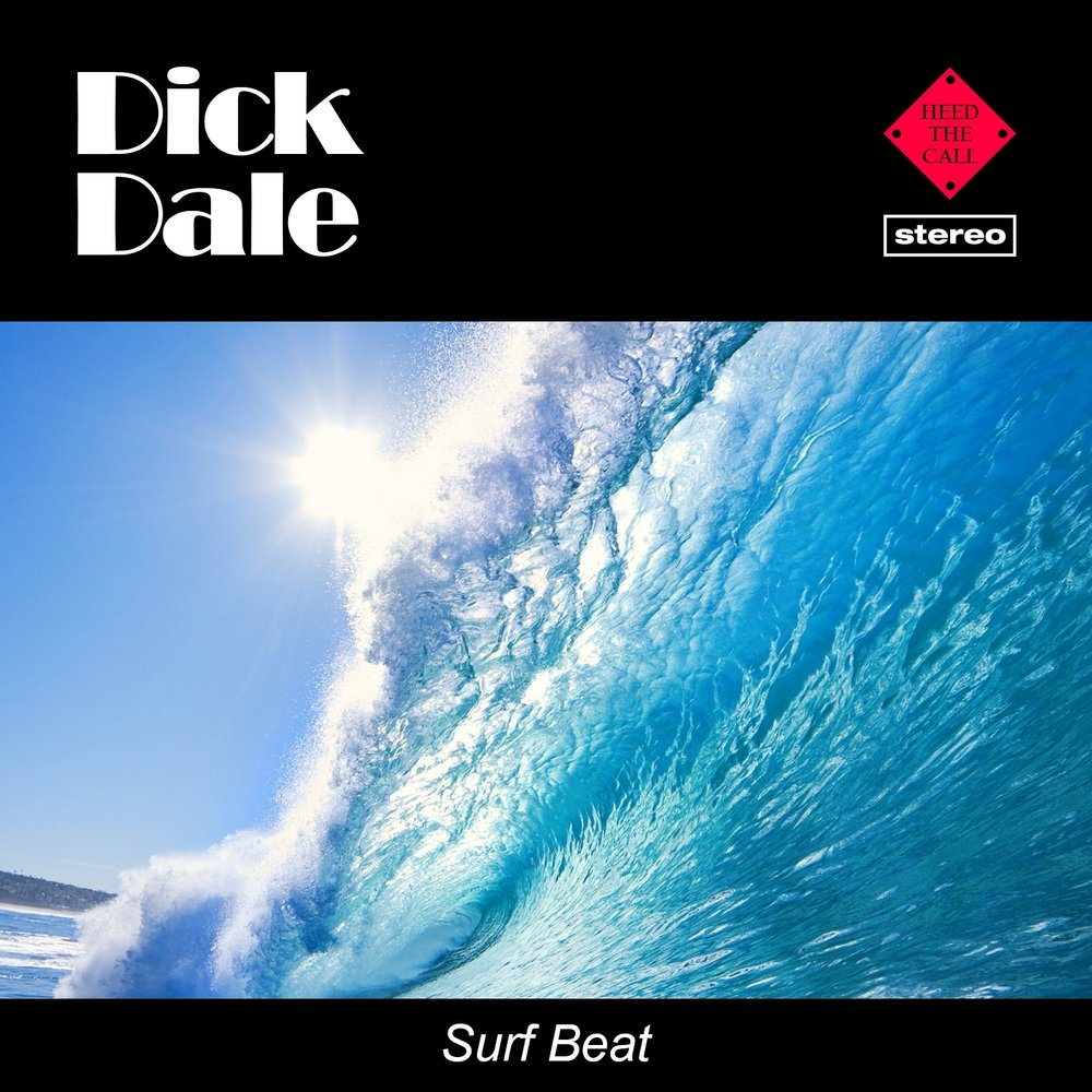 Dick Dale Surf Beat 47