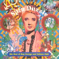 Spin Dazzle - The Best Of Boy George And Culture Club — Culture Club
