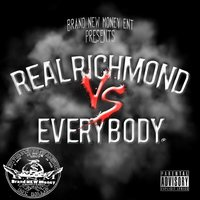 Real Richmond vs. Everybody — сборник