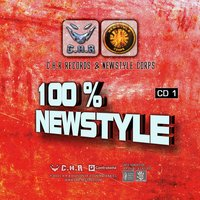 100% Newstyle - C.H.R Records & Newstyle Corps — сборник