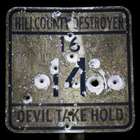 Devil Take Hold / Lord, Set Me Free — Hill County Destroyer