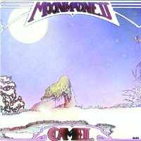 Moonmadness — Camel