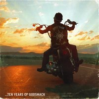 Good Times, Bad Times - Ten Years of Godsmack — Godsmack