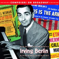 Composers On Broadway: Irving Berlin — сборник