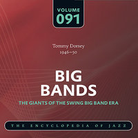 Tommy Dorsey 1946-50 — Tommy Dorsey