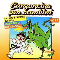 Canzoncine Per Bambini Vol 11 — Various Artists - Duck Records