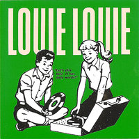 The Louie Louie Collection — сборник
