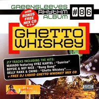 Ghetto Whiskey — сборник