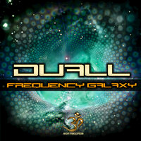 Frequency Galaxy - EP — Duall
