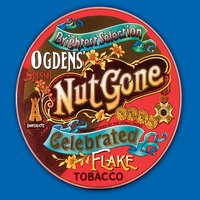 Ogdens Nut Gone Flake — Small Faces