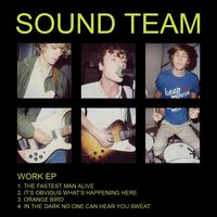 Work — Sound Team