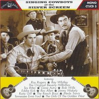 Singing Cowboys of the Silver Screen — сборник