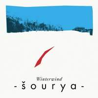 Winterwind Single — Sourya