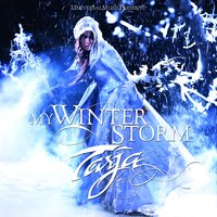 My Winter Storm — Tarja