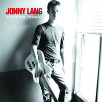 Long Time Coming — Jonny Lang