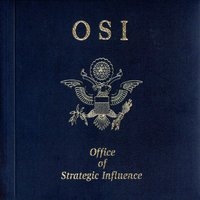 Office of Strategic Influence — Osi