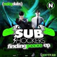 Finding Peace EP — SUBshockers