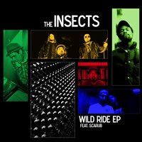 Wild Ride - EP — The Insects