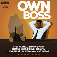 Own a Boss Riddim — сборник