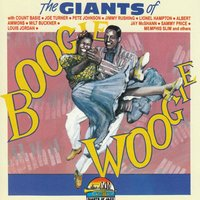 The Giants Of Boogie Woogie — сборник