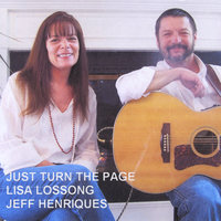 Just Turn the Page — Lisa Lossong & Jeff Henriques