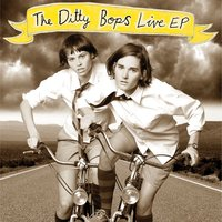 Live EP — The Ditty Bops