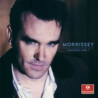 Vauxhall And I (20th Anniversary Definitive Master) — Morrissey