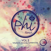 Phi Beach, Vol.3 — Supernova