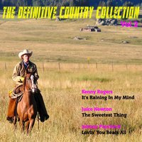 The Definitive Country Collection, Vol. 2 — сборник