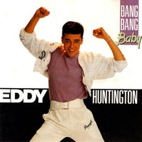 Meet My Friend (1980's Exclusive Hit ) — Eddy Huntington