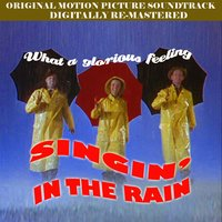 Singing in The Rain — саундтрек
