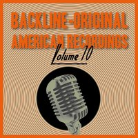 Backline - Original American Recordings, Vol.10 — сборник