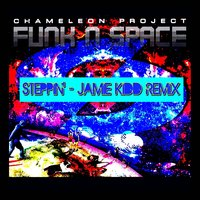 Steppin' — Chameleon Project