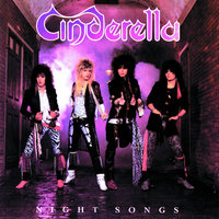 Night Songs — Cinderella