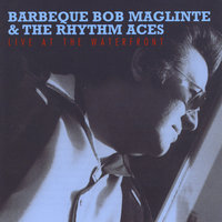 Barbeque Bob Maglinte & the Rhythm Aces — Barbeque Bob Maglinte