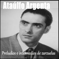 Ataúlfo Argenta - Orchestre De La Société Des Concerts Du Conservatoire - El Amor Brujo