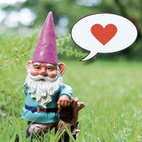 Gnome Sayin' — Plank Stompers