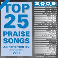 Top 25 Praise Songs 2009 — Maranatha! Praise Band