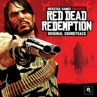 Red Dead Redemption Original Soundtrack — сборник