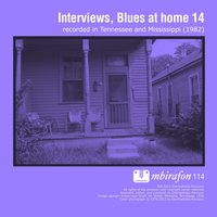 Blues At Home 14: Interviews — сборник