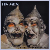 Another Day in Disneyland — Tin Men