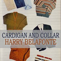 Cardigan And Collar — Harry Belafonte