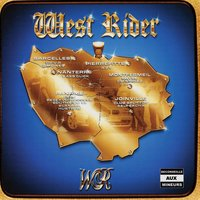 West Rider Vol. 1 — Various Artists - 187 Prod