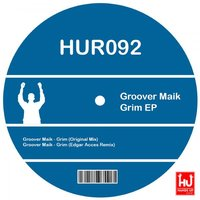Grim EP — Groover Maik