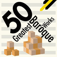 50 Greatest Baroque Works — сборник