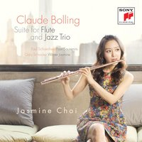 Claude Bolling Suite for Flute and Jazz Trio — Jasmine Choi