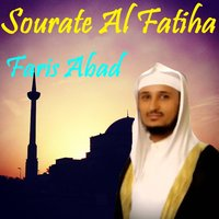 Sourate Al Fatiha — Faris Abad